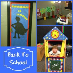 This week we had meet the teacher night at our sons schools. It was a great way to get the 2015-2016 school year off to a great start. www.TwoKidsAndABudget.com