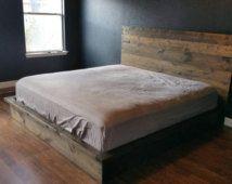 diy cal king bed frame bed frames pinterest king beds bed frames and bed frame plans