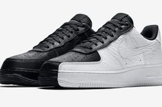 Official Images: Nike Air Force 1 Low Split