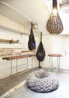 jan rose: the knitting craftsman#