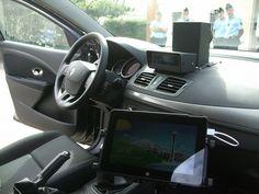 """Les voitures à radar embarqué vont être confiées à des sociétés privés dés la rentrée prochaine . Ces sociétés privés vont être rémunérées par l'état en fonction du temps que les voitures passeront sur la route autant vous dire qu'ils vont rouler au maximum et que vous aurez beaucoup plus de probabilité de vous faire flasher par ce type de radar !  Si vous êtes contre l'association 40 millions d'automobilistes vous invite à faire une """"manifestation numérique"""". Plus d'infos via ce lien…"""