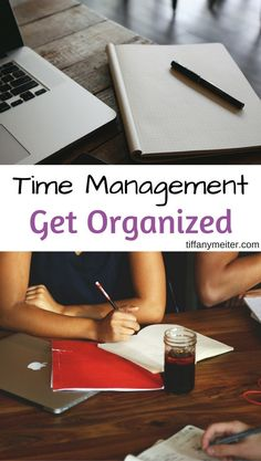 Awesome Time Management Tips that will help you get life organized and stay orga. - Awesome Time Management Tips that will help you get life organized and stay organized. Increase you - How To Make Money, How To Get, How To Plan, Time Management Skills, Management Quotes, Management Logo, Office Management, Management Books, Management Styles