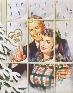 Vintage Illustration man writing blow me inside heart to woman on frosted window Humor 21 Random Funny Pics & Memes for the Strange at Heart Vintage Humor, Retro Humor, Retro Funny, Vintage Comics, Funny Quotes, Funny Memes, Funny Shit, Funny Stuff, Random Stuff