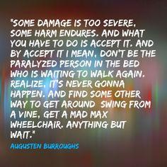Augusten burroughs quotes say hi dating