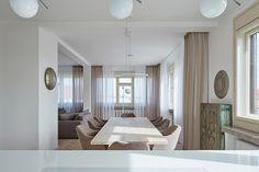 Marzua: Reforma de un piso en Praga a partir de elementos ...