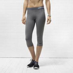 Nike Pro Core II Compression Women's Capris