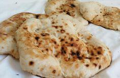 מתכון מנצח לפיתות עיראקיות בתנור או בסיר גריל. פיתות עבודה וטעימות במיוחד מהמטבח העיראקי.
