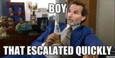 You could say that again Torts