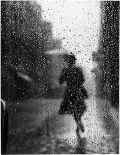 Faint memories of a cold summer rain. :)