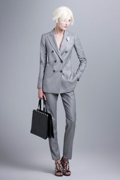 Emporio Armani | Nova York | Resort 2014
