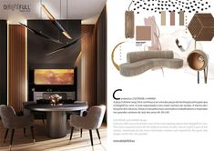 The main role of this magazine focuses on three important actions: to elucidate, clarify and inform, making as far as possible all relevant information about the lighting sector.
