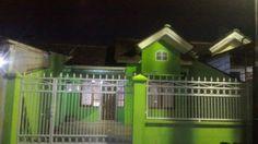 RUMAH PORIS INDAH, TANGERANG PORIS INDAH, CIPONDOH INDAH Cipondoh » Tangerang » Banten