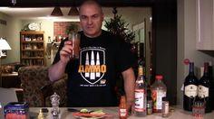 Гопник знает как просто сделать коктейль Кровавая Мэри Bloody Mary cocktail