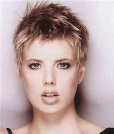 very short haircuts - Bing Images