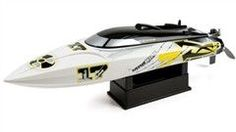 Atomik Barbwire RTR Electric Brushless RC Boat