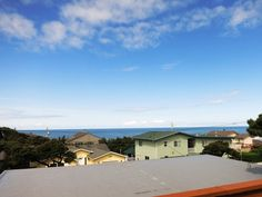 Sea Star - Deck view