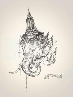 Ganesh by PinGponG83