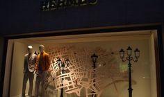 Hermes, London – Frühjahr/Sommer 2015