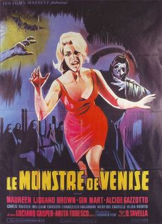 The Monster of Venice (1965) [Italy]