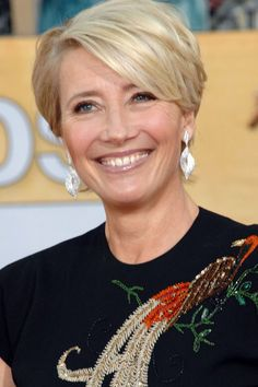 Emma Thompson is Mrs. Potts in the New Beauty and the Beast   Vanity Fair
