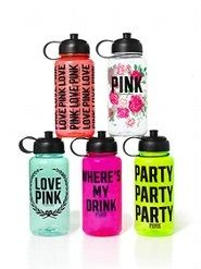 A sporty collection wouldn't be complete without some adorable water bottles to keep everyone hydrated!