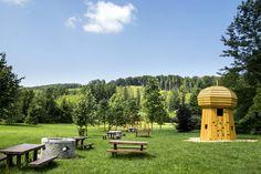 Budafai Arborétum - Zalaerdő Zrt. Outdoor Furniture Sets, Outdoor Decor, Hungary, Golf Courses, Home Decor, Photos, Decoration Home, Pictures, Room Decor