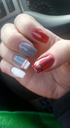 My best nails EVER! Merci Dalyane
