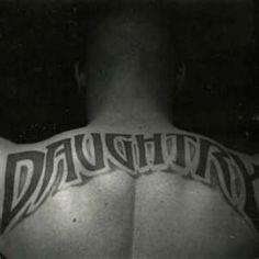 Daughtry...