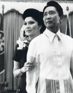 Philipinese dictator Ferdinand Marcos and wife Imelda. Ferdinand, People Power Revolution, Philippine Army, President Of The Philippines, Thriller Novels, Power To The People, Back To The Future, Cebu, Men's Fitness Tips