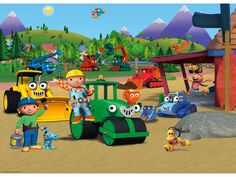 bob the builder - Google Search