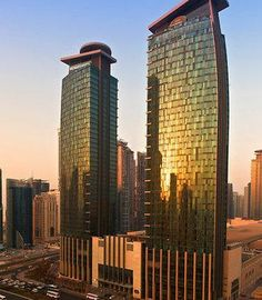 Hotel Deal Checker - Marriott Marquis City Center Doha
