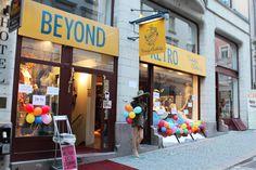 Beyond Retro Drottninggatan 77, Stockholm
