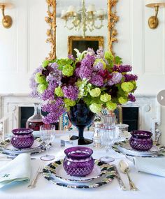 Carolyne+Roehm+-+Flowers+and+Tablescape+-+Spring+-+Easter+-+Hadley+Court+Blog+%282%29.jpg 550×666 pixels