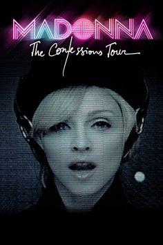 Madonna: The Confessions Tour - Madonna | Concert Films...: Madonna: The Confessions Tour - Madonna | Concert Films… #ConcertFilms