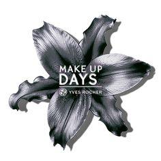 Click through any of the images to find out how to achieve the looks! Cliquez sur les images pour apprendre comment réaliser les Looks ! #JourneesMaquillageYR #MakeUpDaysYR @Yves Bonis Rocher Canada
