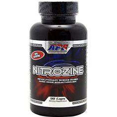 APS Nutrition Nitrozine 90 ea Nitric Oxide Supplements, Healthy Snacks, Healthy Recipes, Pre Workout Supplement, Bodybuilding Supplements, Unique Wedding Favors, Nutrition, Personal Care, Food