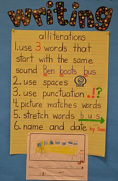Fun, meaningful way to focus on beginning sounds...  like how it was made a movie too