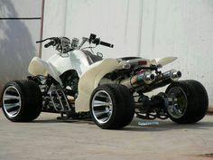 Wild!! Thit is My Bike!!