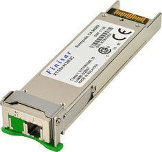 Finisar Introduces Complete XFP-RF Pluggable Optical Transmitter Portfolio for Cable Access Networks
