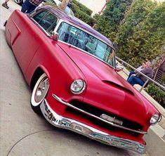 Custom Cars, Custom Stuff, 1954 Ford, Boat Stuff, Lead Sled, Rat Rods, Kustom, My Ride, Hot Cars