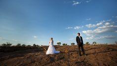 Wedding of Roxanne & Nick - Didimala Lodge Professional Wedding Photography, Wedding Photography Packages, White Dress, Weddings, Wedding, Marriage