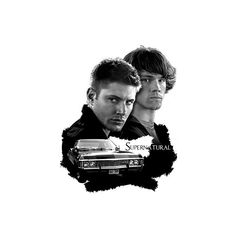 Supernatural Style OO1 Poster Premium Poster ($40) ❤ liked on Polyvore featuring home, home decor, wall art, supernatural and science fiction posters