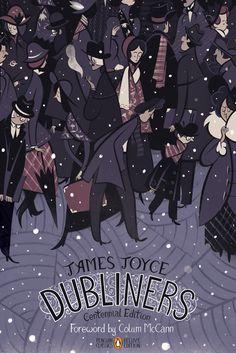 Dubliners - Roman Muradov
