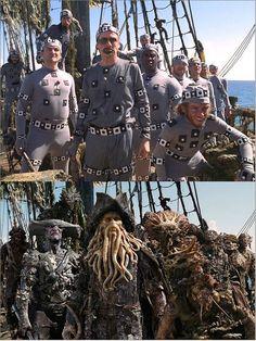 pirates des caraibes