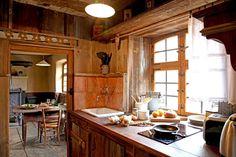 Cuisine d'antan: Alsace