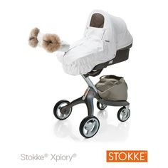 Winter kit Strokke Stroller