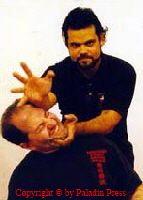 Porträt von Professor Rick Hernandez