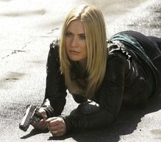 Emily Procter in CSI Miami - emily-procter Photo
