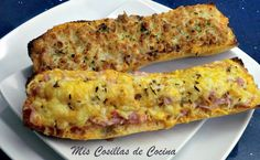 Panini's - Mis Cosillas de Cocina