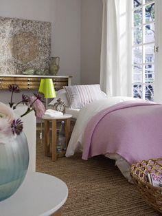 71 besten wohnen farbinspiration bilder auf pinterest lila zimmer badezimmer und farben. Black Bedroom Furniture Sets. Home Design Ideas